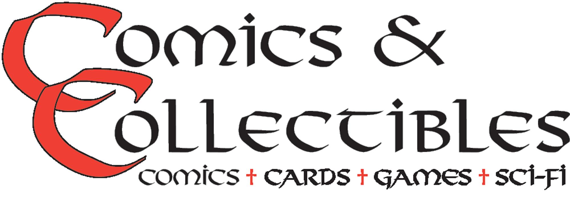 Comics & Collectibles